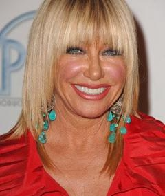 Photo of Suzanne Somers
