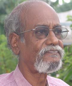 Photo of Nikhil Baran Sengupta