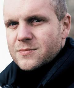 Photo of David Ondrícek