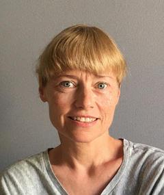 Photo of Trine Heidegaard