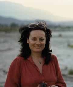 Photo of Katja Raganelli