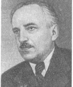 Photo of Boris Lyatoshinsky