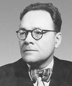 Photo of Igor Belza