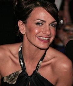 Photo of Simone Lahbib