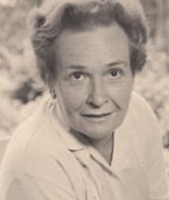 Photo of Anne-Marie Hanschke
