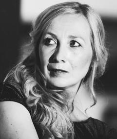 Photo of Diana Sakalauskaitė