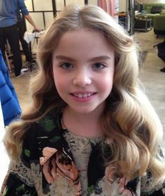 Photo of Jennifer Prior