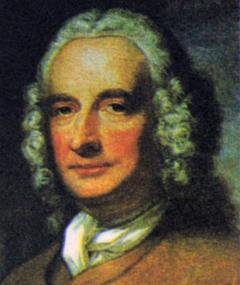 Photo of Henry Fielding