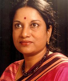 Photo of Vani Jairam