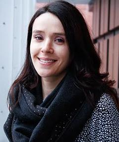 Photo of Marie-Josee Saint-Pierre