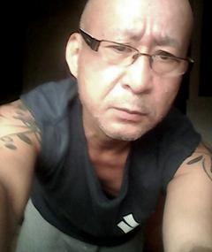 Photo of Masashi Fujimoto