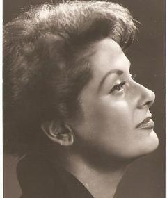 Pepita Serrador adlı kişinin fotoğrafı