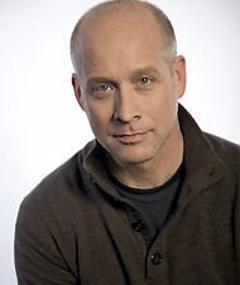 Photo of Eric Simonson