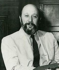 Photo of Murray Schisgal