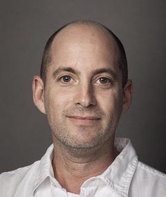 Photo of David Soren