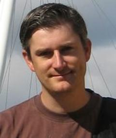 Photo of Jon Burton