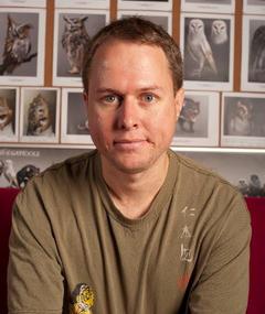 Photo of Grant Freckelton