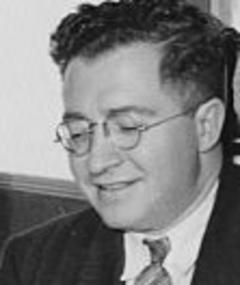 Photo of Harry Komer