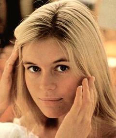 Photo of Anne Lonnberg
