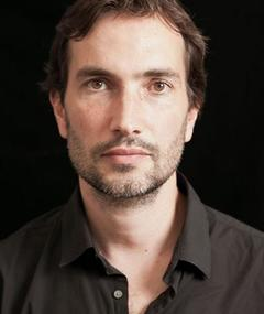 Photo of Julien Bouissoux