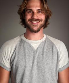 Photo of Grey Damon