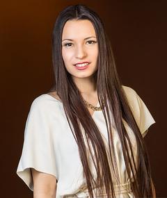 Photo of Anne Zohra Berrached