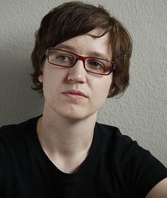 Photo of Jasmin Reuter