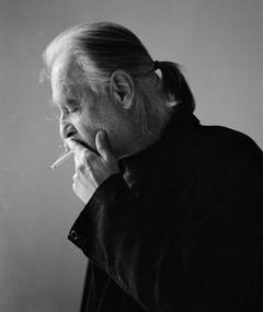 Photo of Béla Tarr