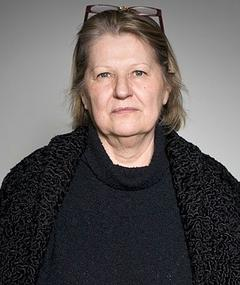 Photo of Ágnes Hranitzky