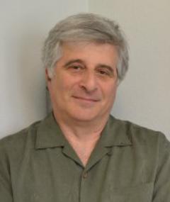 Photo of Gregory Bernstein