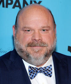 Photo of Kevin Chamberlin