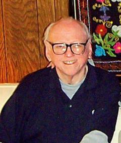 Photo of William F. Nolan