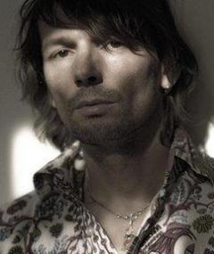 Photo of Dominik Castell