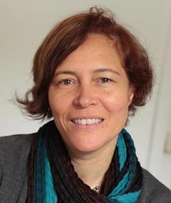 Photo of Valérie Delpierre