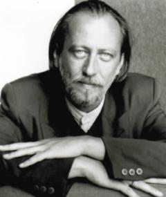 Photo of László Krasznahorkai