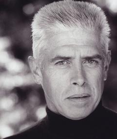 Photo of Nigel Terry