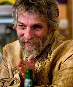 Photo of János Derzsi