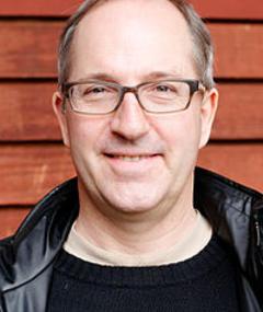 Photo of Michael Maloney