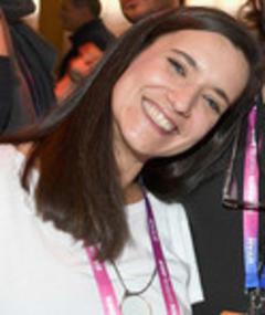 Photo of Valentina Cicogna