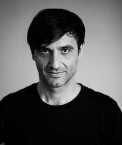 Photo of Alexandros Avranas