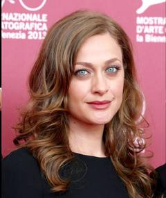Photo of Eleni Roussinou