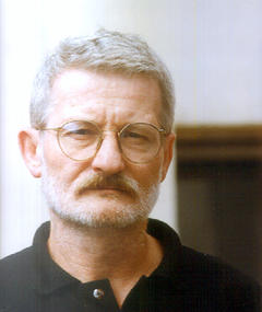 Photo of Miklós Szita