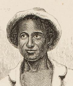 Photo of Solomon Northup