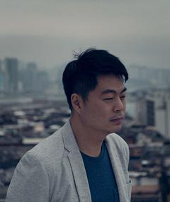 Photo of Philip Yung