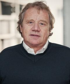 Photo of Werner Schweizer