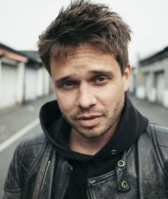 Photo of Jonas Baeck