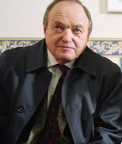 Photo of James Bolam