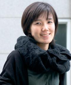 Photo of Yeajin Song