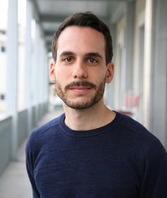 Photo of Simon Gutknecht
