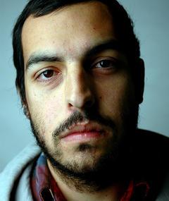 Photo of Rodrigo Ojeda-Beck